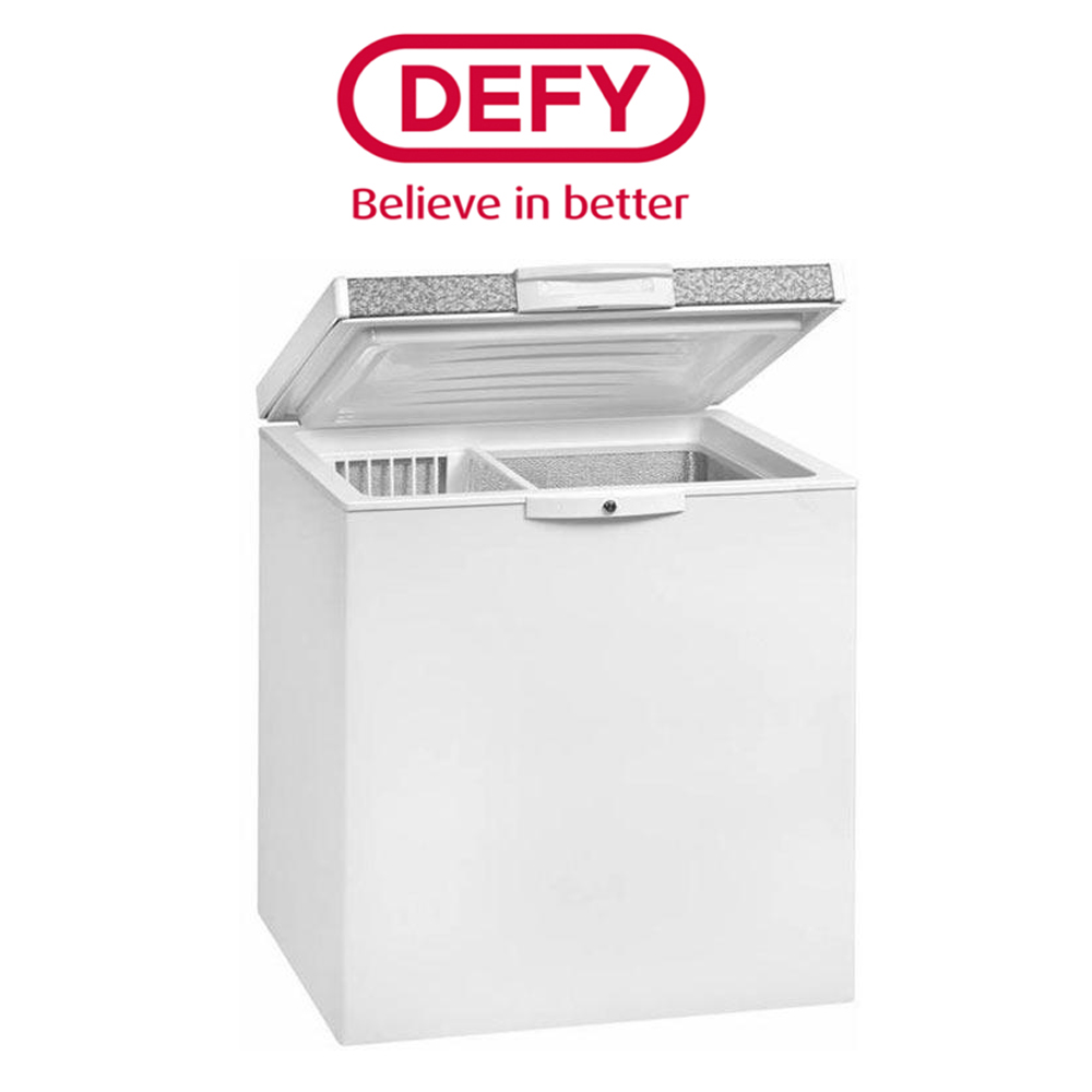 Defy Chest Freezer CF210 - DMF470