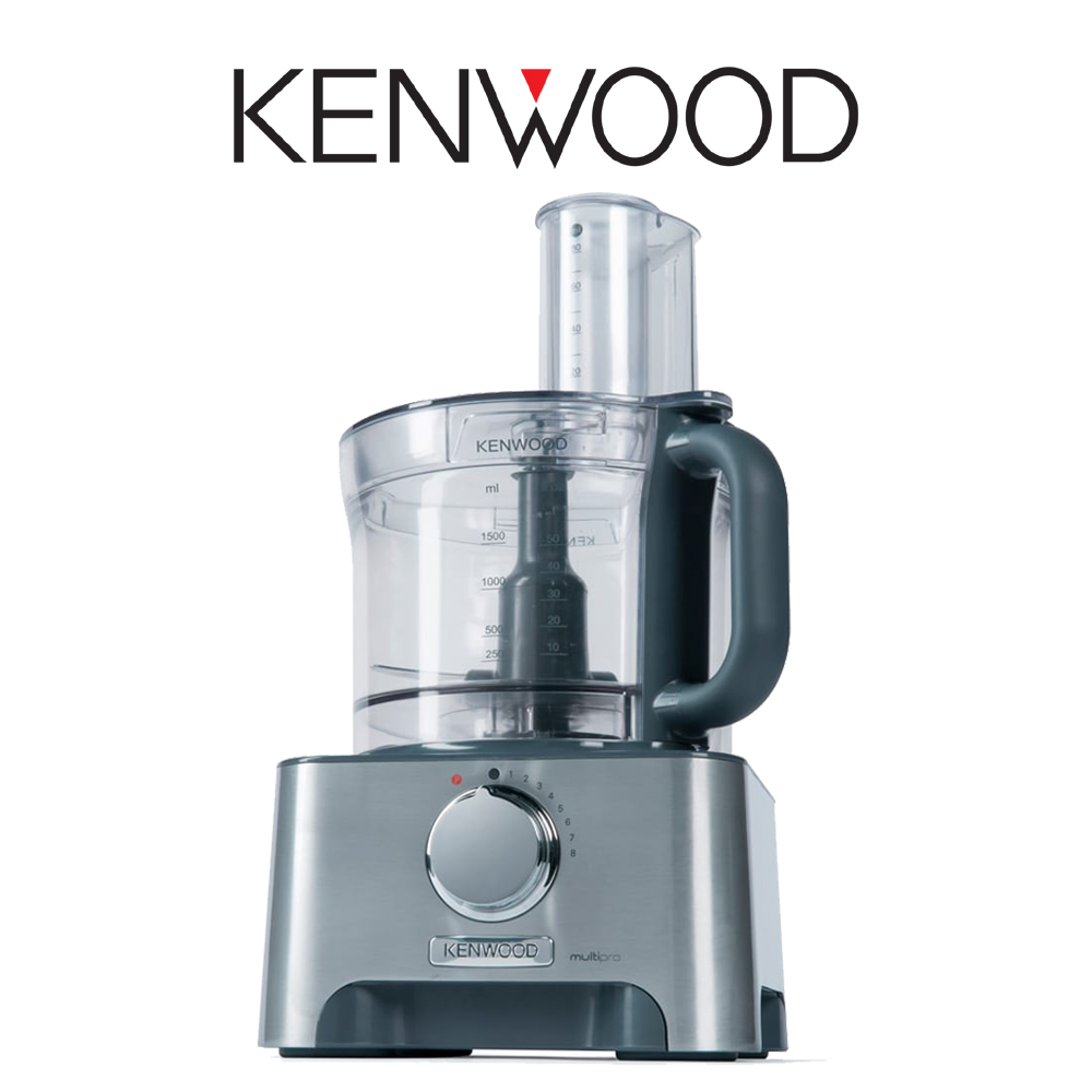 Kenwood Food Processor - FDM786BA