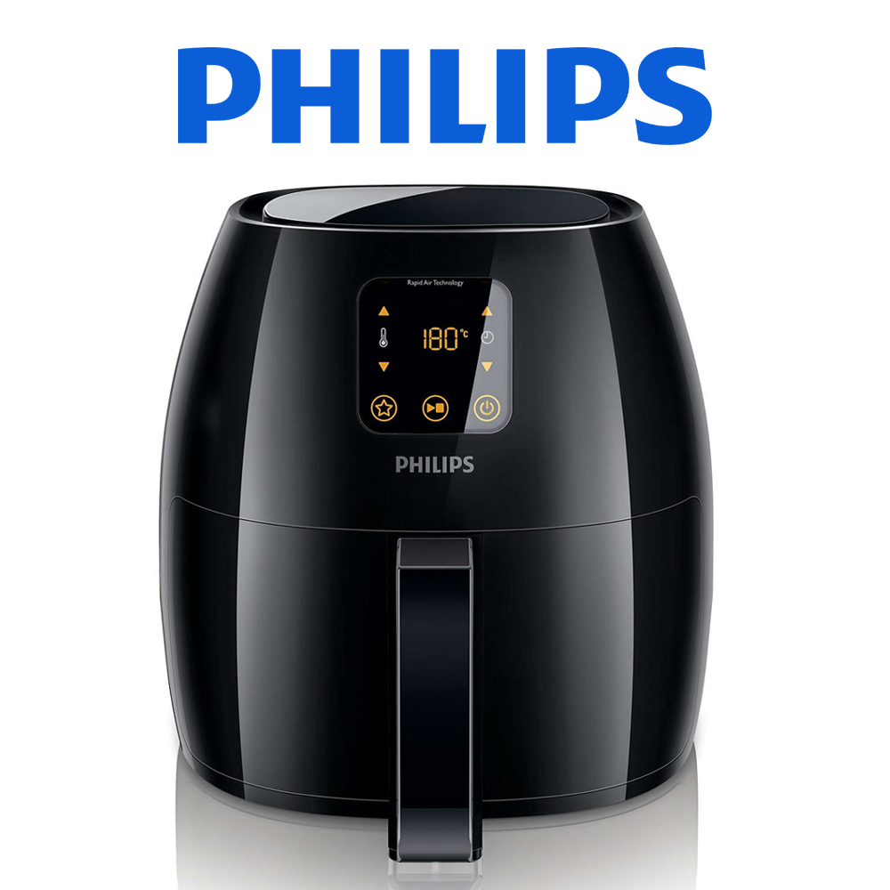 Philips Air Fryer XL - HD9240/92