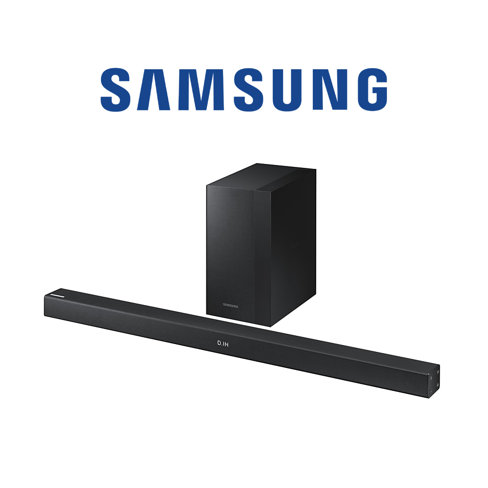 Samsung 200 W 2.1 ch Soundbar With Wireless Subwoofer - HW-M360