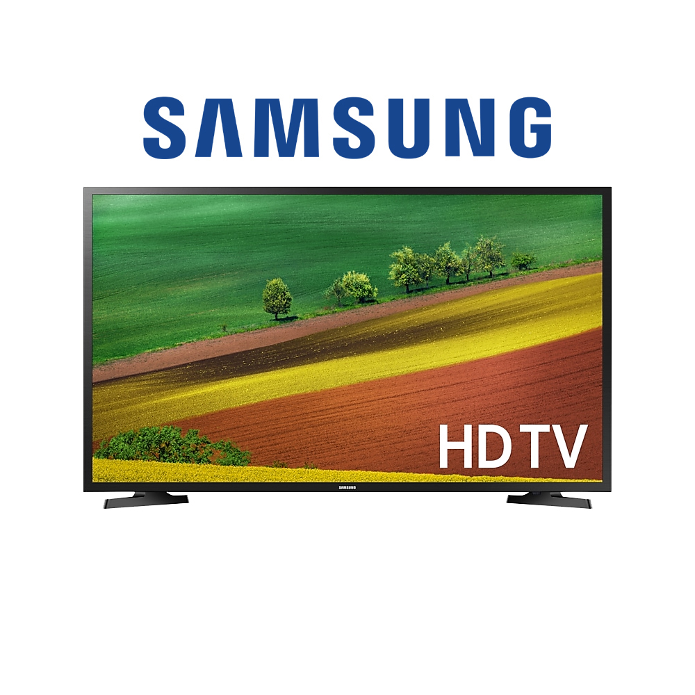"Samsung 32"" HD Smart TV N5300 Series 5 - UA32N5300"