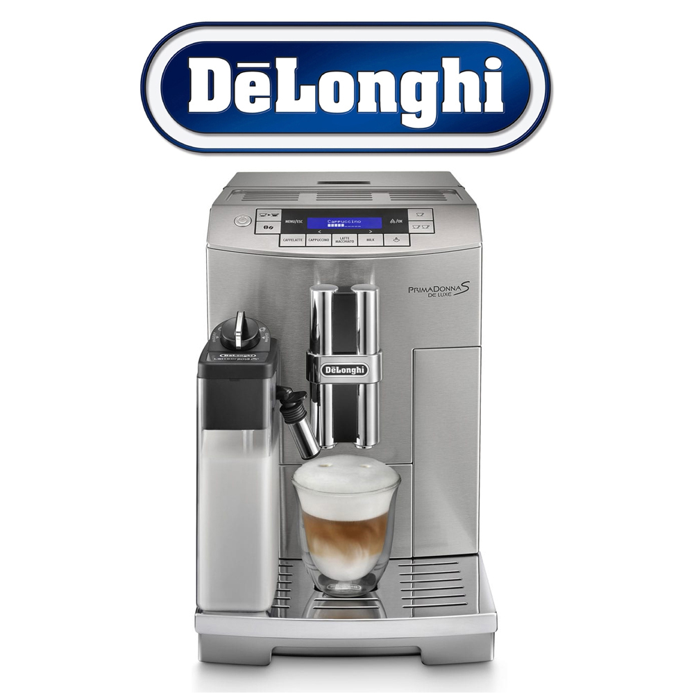 DeLonghi Magnifica Bean to Cup Coffee Machine – ECAM28.465M