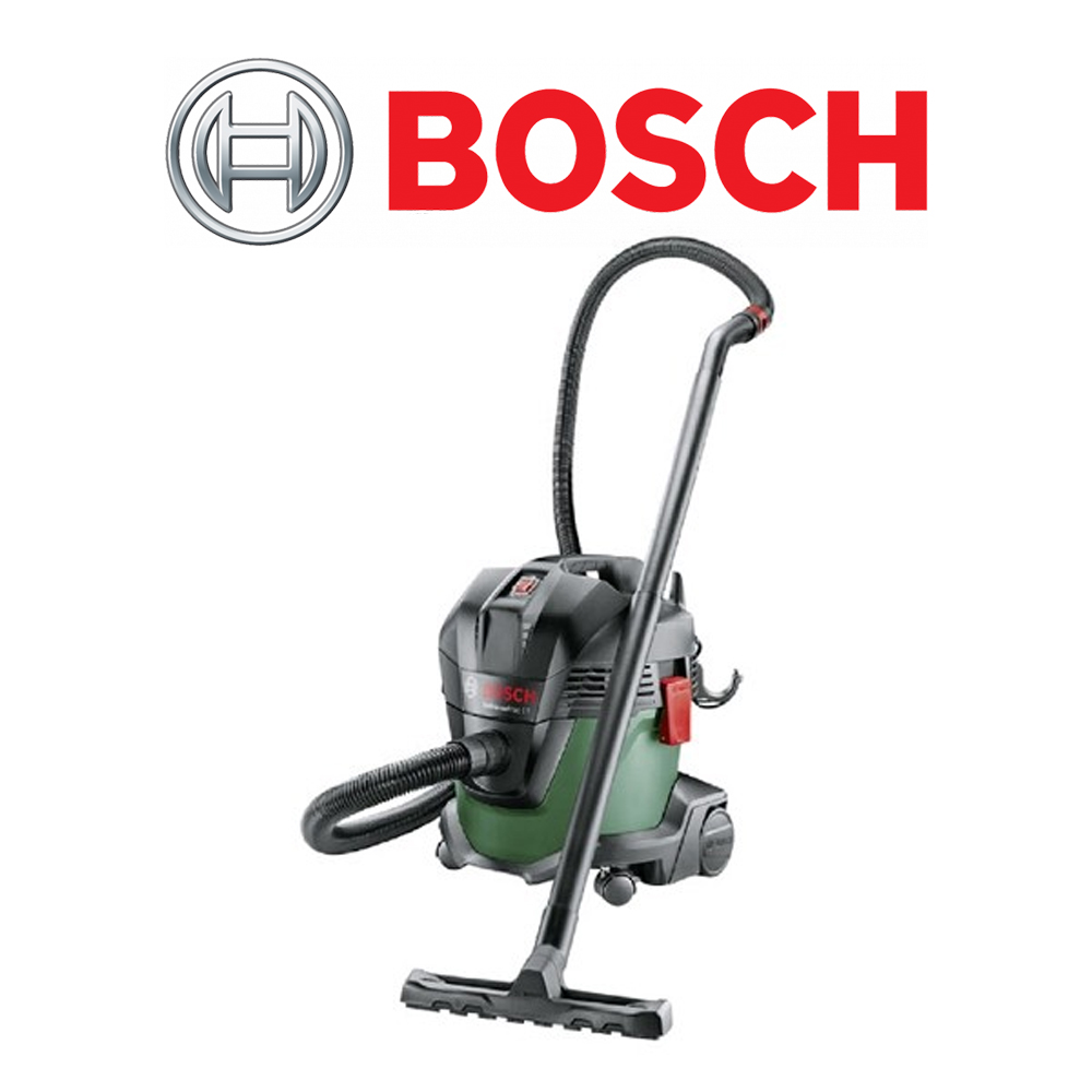 Bosch UniversalVac 15 Wet and Dry Vacuum Cleaner - RB00001