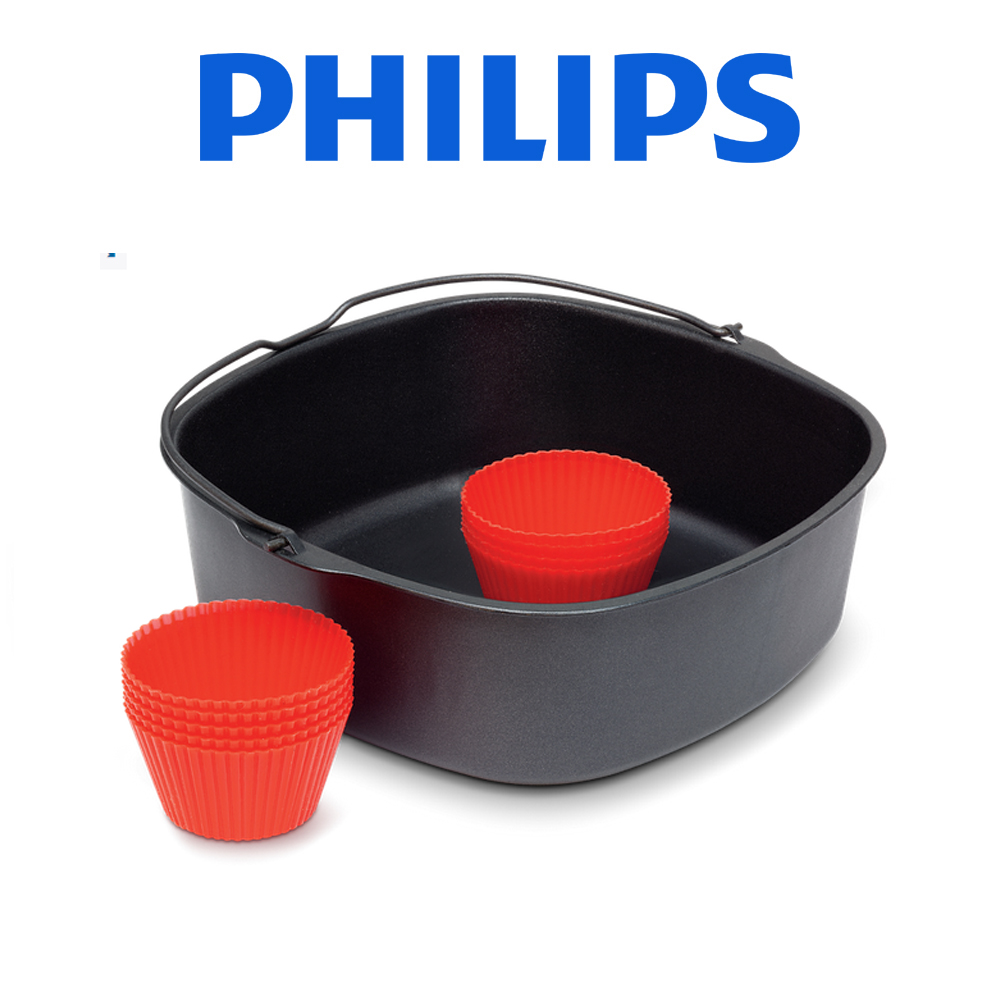 Philips - Baking master kit - HD9952/00