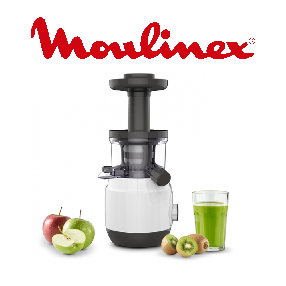Moulinex Juiceo Slow Juicer - ZU150110