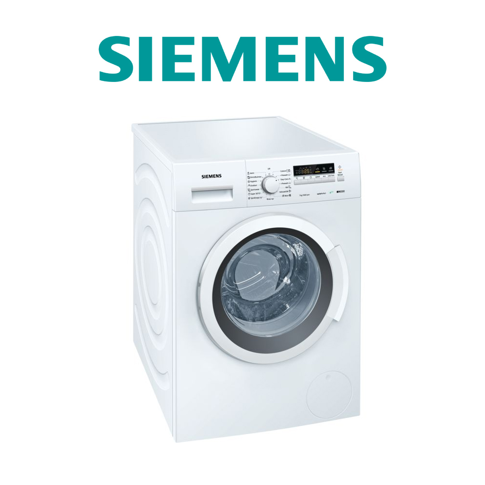 Siemens iQ300 Frontloader Washing Machine 7 kg - WM10K200ME