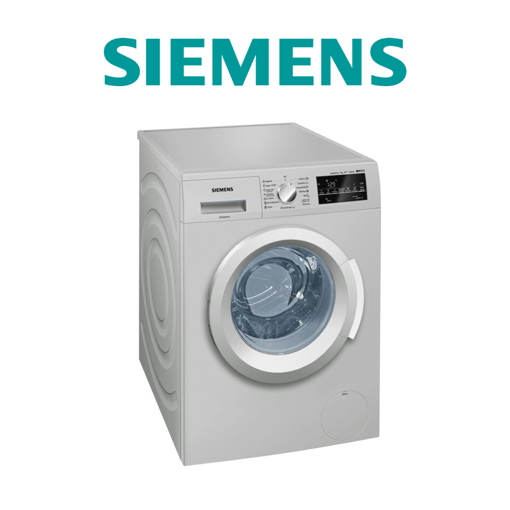 Siemens iQ500 Frontloader Washing Machine 8 kg - WM14T46XZA