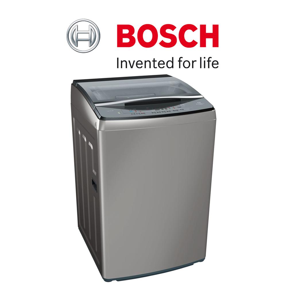 Bosch Serie | 6 Toploader Washing Machine 14 kg - WOA145D0ZA