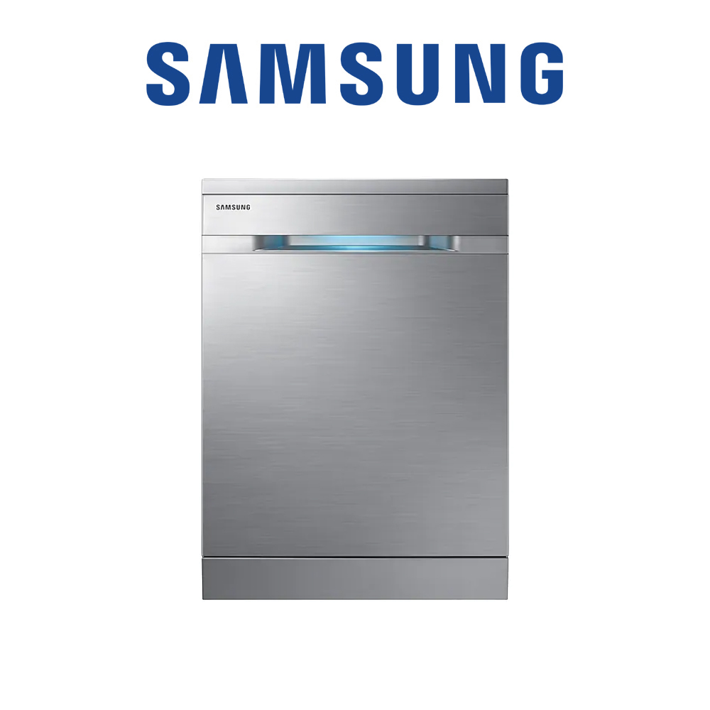 Samsung Dish washer with WaterWall™ - DW60M9530FS
