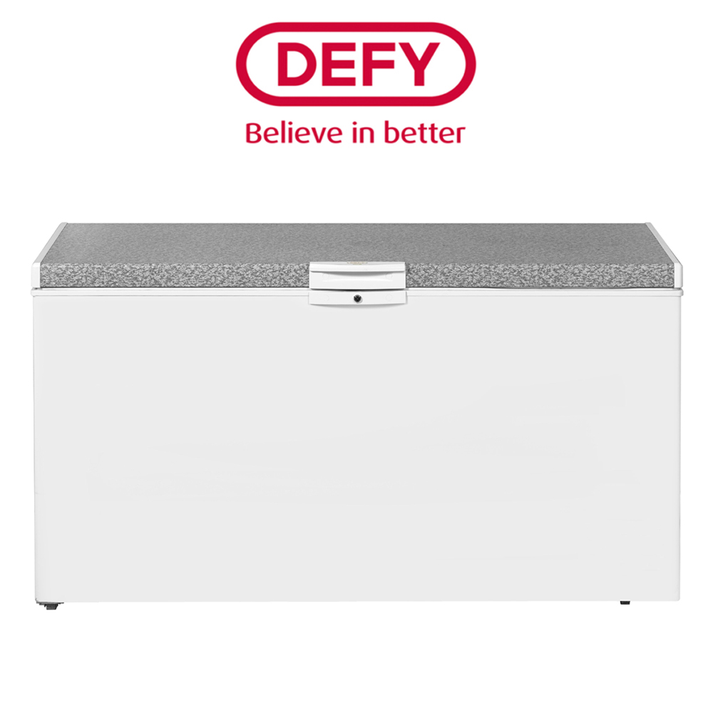Defy Chest Freezer CF530 - DMF456