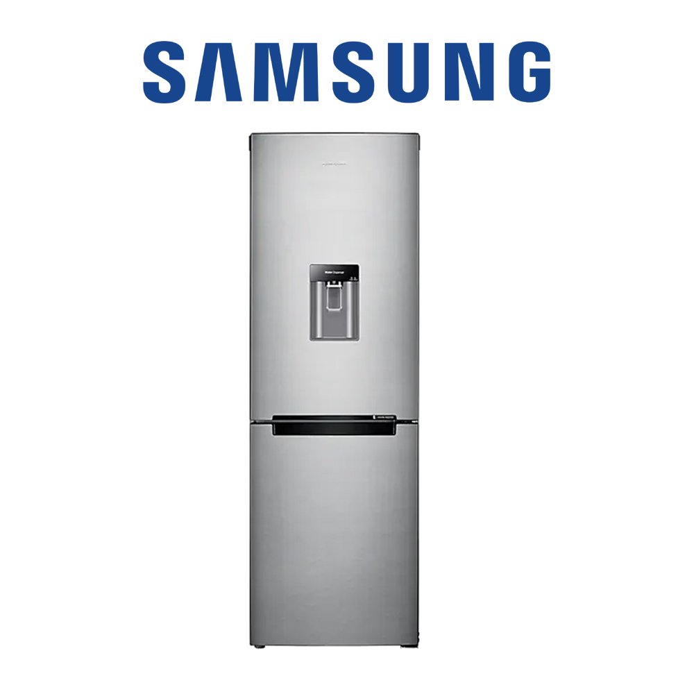 Samsung BMF with Water Dispenser, 288 L - RB29HWR3DSA