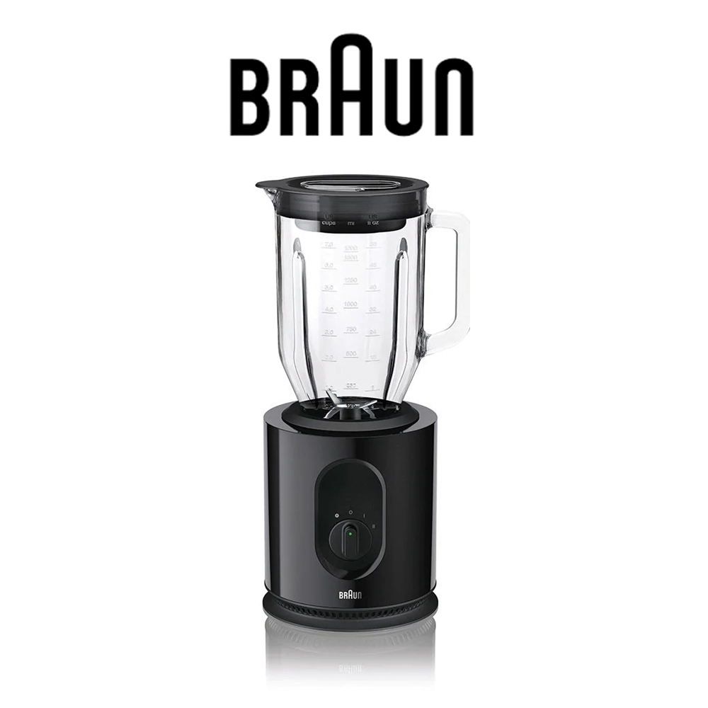 Braun Identity Collection Jug blender - JB 5050 BK