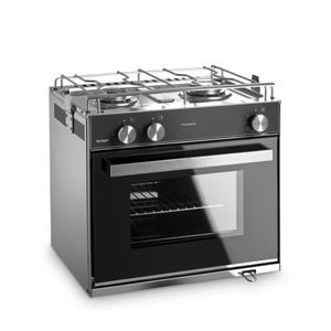Stoves (Gas & Electric)