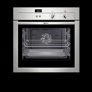 Built-In Cooking (Hobs, Extractors & Ovens)