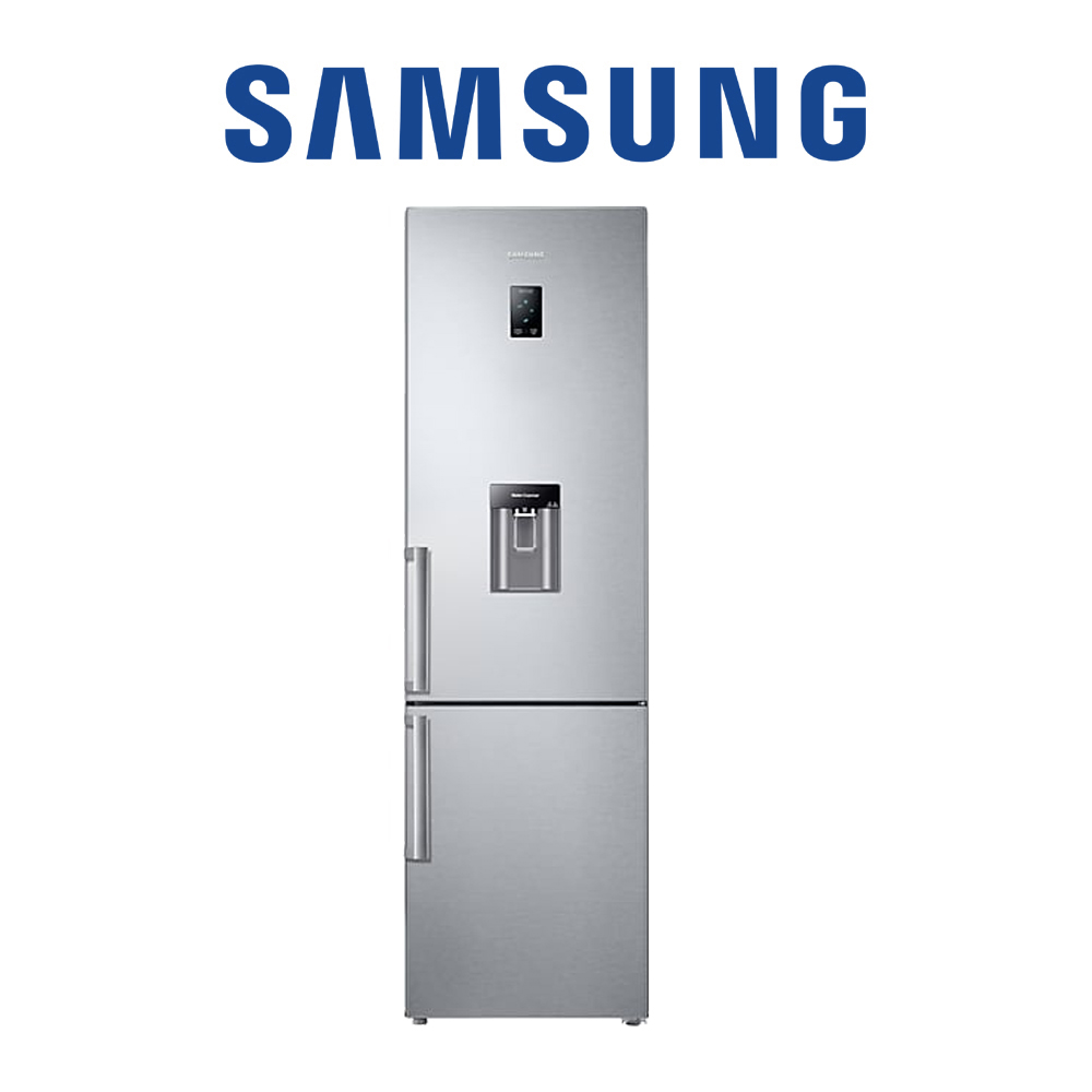 Samsung BMF with Space Max Technology, 360 L - RB37J5942SL