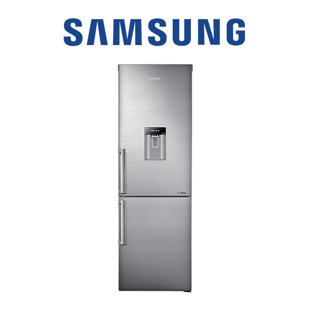 Samsung BMF with Frost Free, 321 L - RB31HWJ3DSS