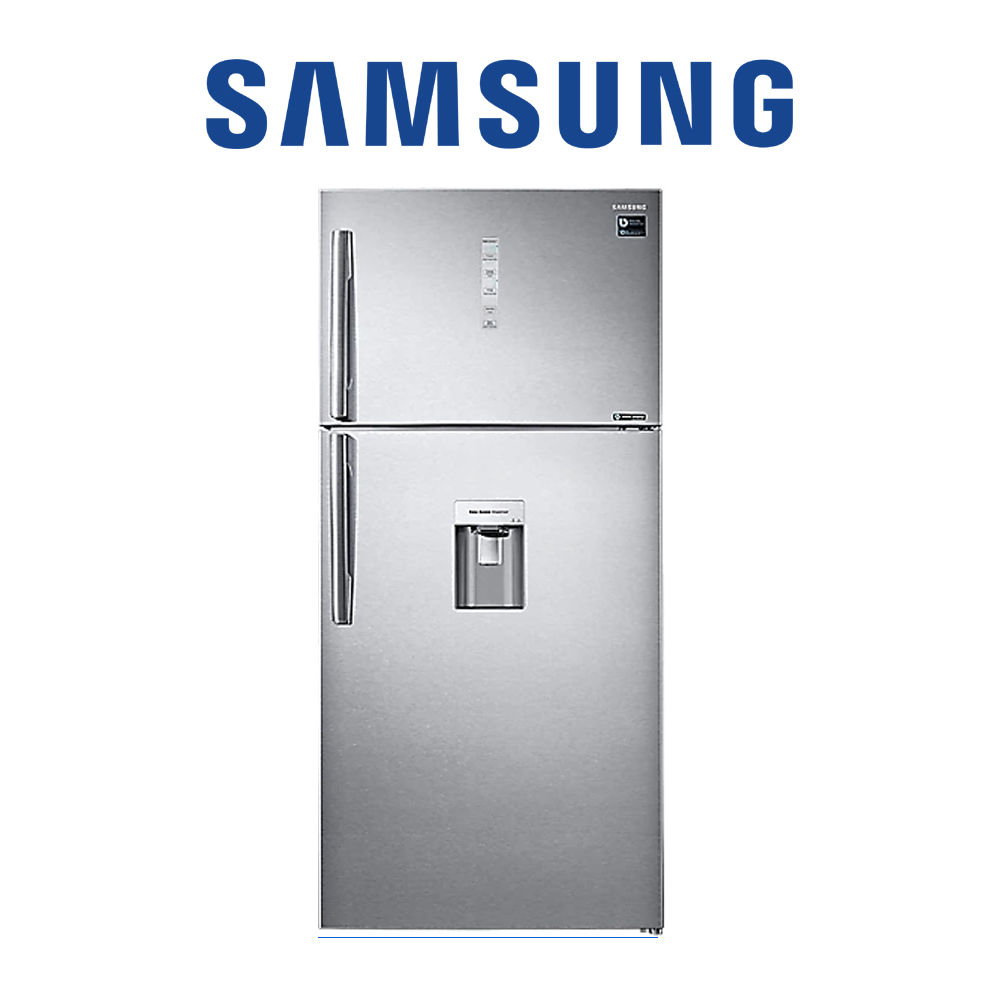 Samsung TMF with Twin Cooling Plus, 620 L - RT62K7110SL