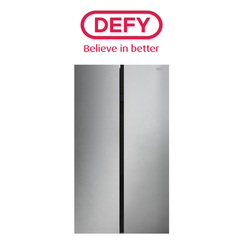 Defy 555lt Side-by-Side 90 Series - DFF438
